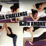 yoga challenge you tube video