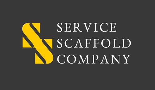 Service Scaffold Company logo